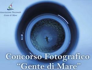 """""""Momenti di vita in mare"""" è il tema del concorso fotografico lanciato dall'associazione nazionale """"Gente di Mare"""""""