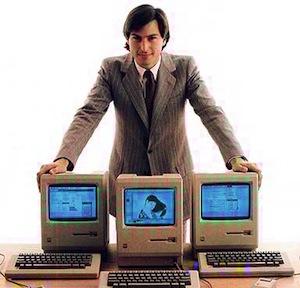 La giovinezza del fondatore di Apple