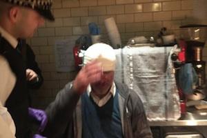 Londra, tafferugli in un pub al termine della partita Arsenal – Napoli