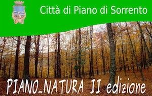 """Piano, prende il via il progetto """"Piano…Natura 2013"""""""