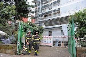 Ha ospitato gli sfollati di Sorrento per 3 mesi, conto da 200mila euro