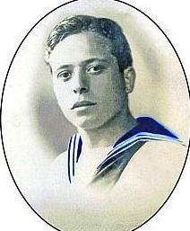 Una cerimonia per ricordare Salvatore Russo, il marinaio morto durante la II guerra mondiale