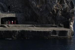 Positano, cade mentre stava effettuando dei lavori al costone roccioso, morto operaio della penisola