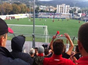 In Seconda divisione torna dopo 53 anni il derby Sorrento-Arzanese