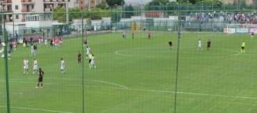 Il Sorrento di Chiappino tra entusiasmo e gol