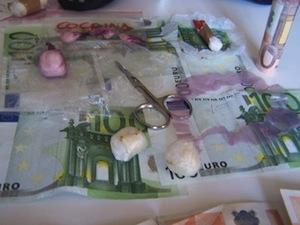 Tredici arresti nell'area della penisola sorrentina per spaccio di droga (ecco la lista degli indagati)