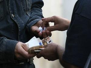 Spaccio di droga, arrestato 30enne di Vico Equense