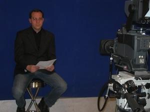 """Il giornalista caprese Giuseppe Catuogno vince il premio """"Francesco Landolfo"""""""