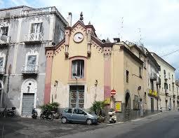 Maltempo, chiusa la cappella di San Biagio