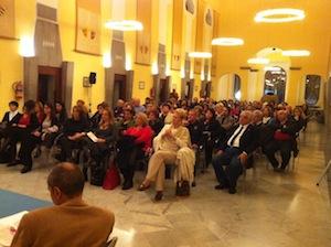 Venerdì incontro con la poesia made in Sorrento
