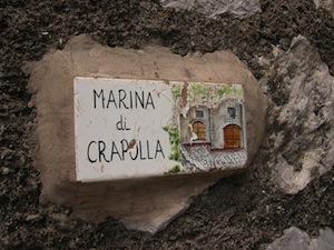 """Il fascino di Crapolla alla """"Borsa Mediterranea del Turismo Archeologico"""""""