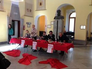Giornata contro la violenza sulle donne: al Comune l'incontro tra scuole, avvocati, esperti e forze dell'ordine