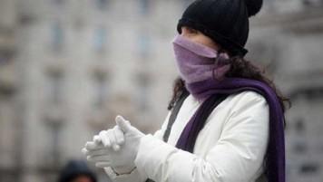 Freddo e gelate, allerta della Protezione Civile dalle 14 di oggi