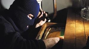 Escalation di furti nelle abitazioni di Sorrento: La settimana scorsa due colpi in pieno centro cittadino