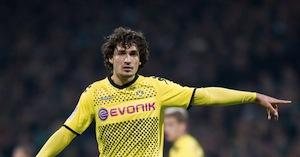 Il Borussia perde pezzi in vista del Napoli: Hummels e Schmelzer escono acciaccati dopo la sfida amichevole con l'Inghilterra