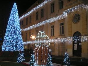 Al via il cartellone natalizio di Sant'Agnello
