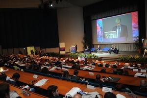 Ha preso oggi il via la terza edizione del SorrentoMeeting organizzato dall'Obi