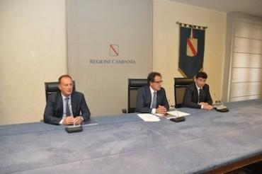 """Presentato in Regione il programma della rassegna """"M'Illumino d'Inverno"""""""