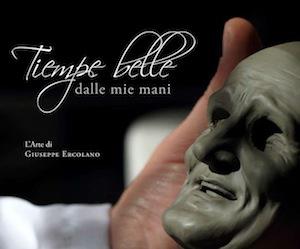 """""""Tiempe 'e Natale"""" è la mostra di Giuseppe Ercolano allestita nel Palazzo comunale di Piano di Sorrento"""