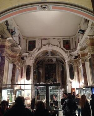 Riapertura in grande stile per la chiesa di Santa Maria della Pietà