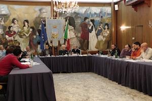Consiglio comunale: a Piano approvato il bilancio 2013