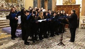 Il coro di Santa Monica compie trent'anni