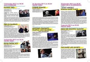 Parte oggi la XIV edizione di Sorrento Jazz