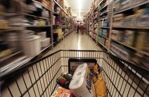 """""""Una spesa pagata: il carrello della generosità"""", torna l'iniziativa"""