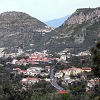 Chiusa la strada per Alberi: il comune non ha i soldi per intervenire