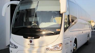 Nuova linea bus tra la Penisola e la zona Ospedaliera di Napoli