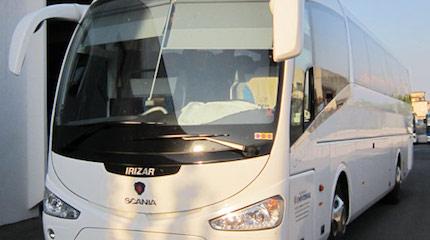 Torna il collegamento in bus tra Sorrento e l'Università