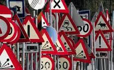 Segnaletica stradale, a breve il piano di interventi in città