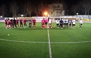 """Sorrento Cup, vincono i """"Tutti Amici"""""""