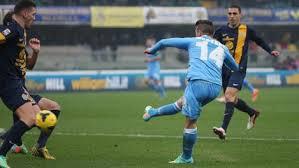 Gioia Napoli con Mertens, Insigne e Dzemaili: Verona piegato 3 a 0 al Bentegodi