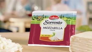Mozzarella-galbani-sorrento