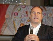 Pascal Vicedomini, patron della rassegna Capri Hollywood è il personaggio dell'anno 2013