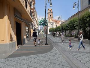 Opere pubbliche, approvati i progetti per corso Italia, Sottomonte e cimitero