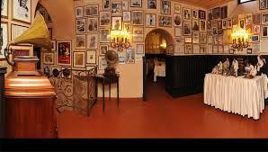 Domani sera omaggio al tenore Enrico Caruso nel museo-ristorante che porta il suo nome