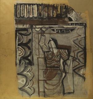Mario Sironi, il più autorevole pittore italiano legato al Futurismo dal 21 febbraio in esposizione a Villa Fiorentino
