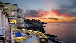 Trip Advisor stila la classifica delle migliori strutture ricettive d'Italia: 5 su 20 si trovano tra la penisola e la costiera