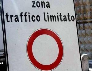 Multe per la violazione della Ztl, incassi per oltre 1,6 mln di euro