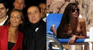 """Lividi a Berlusconi: per """"Dagospia"""" colpa della Pascale"""