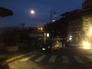 Problemi all'illuminazione pubblica: la Marina Piccola resta al buio