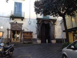 Il Comune contro la prefettura per l'eredità delle duchesse di Serracapriola