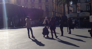 Fash.piazza