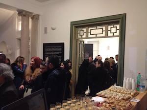 Accoglienza trionfale per la mostra di Mario Sironi