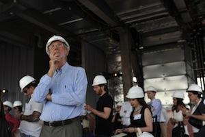 BookCrossing, da Renzo Piano al Forum di Sant'Agnello