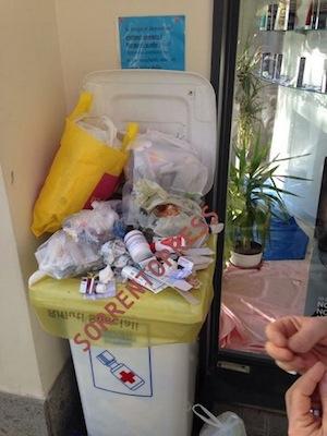 Ato rifiuti, prima impianti e servizi efficienti