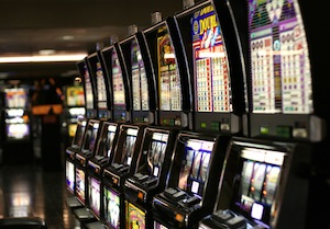 Stop a giochi, lotterie e slot machine