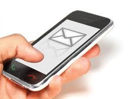 La Apple rivoluziona il mondo degli sms: subito dopo l'invio sarà possibile correggere i messaggi con errori entro pochi secondi dall'invio